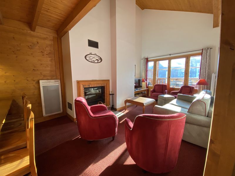 Arc 1950 - 450 Prince des Cimes - 3 Bed  Accommodation in Les Arcs