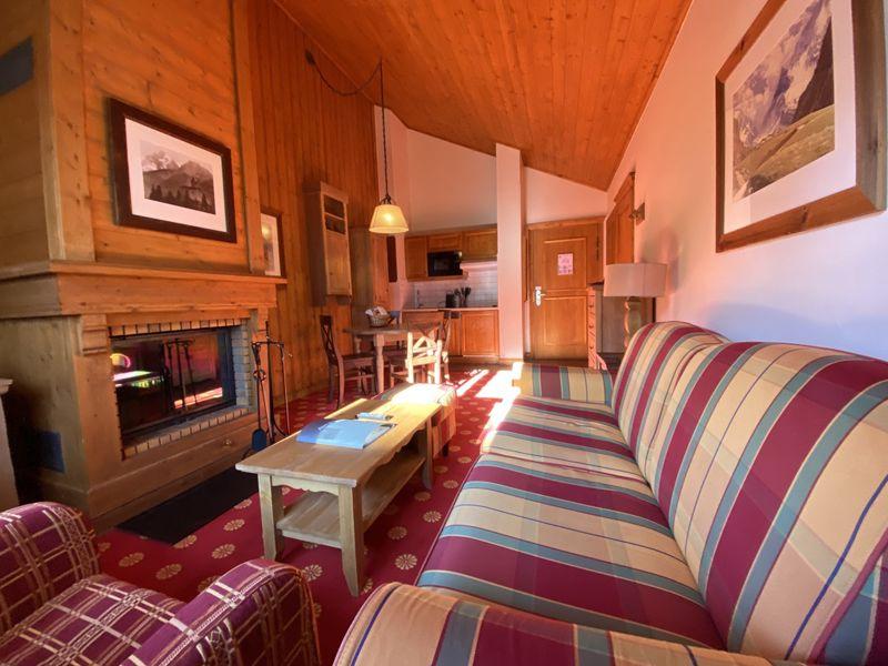 Arc 1950 - 437 Refuge du Montagnard - 2 Bed Accommodation in Les Arcs