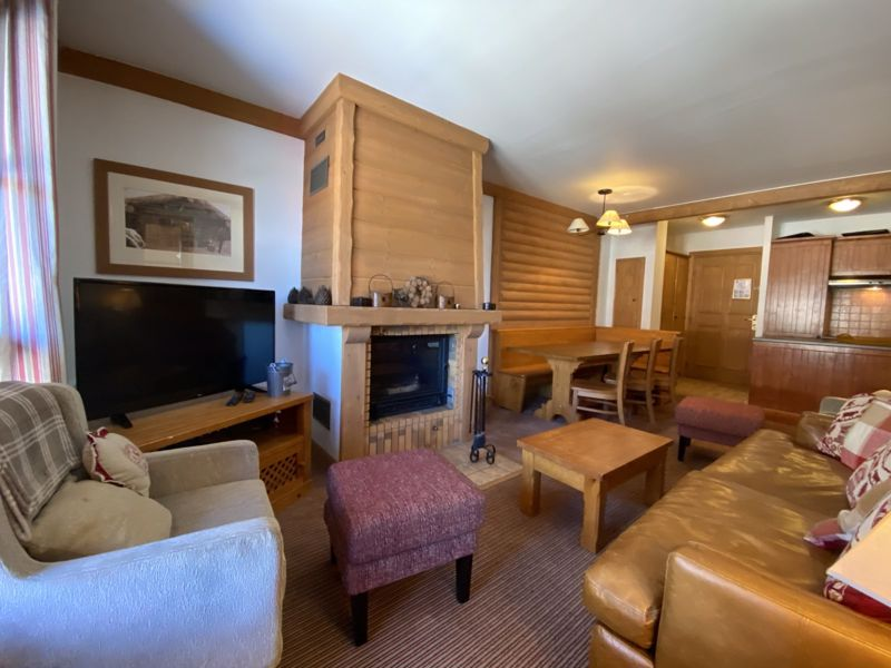 Arc 1950 - 462 Auberge Jerome - 3 Bed Accommodation in Les Arcs