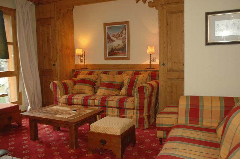 Arc 1950 - 152 Refuge du Montagnard (2 Bed) Accommodation in Les Arcs