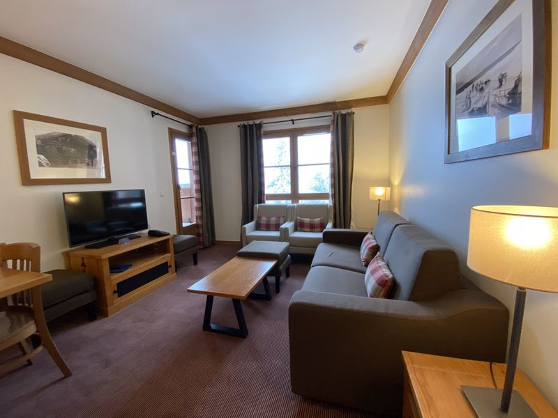 Arc 1950 - 449 Auberge Jerome (4 Bed) Accommodation in Les Arcs