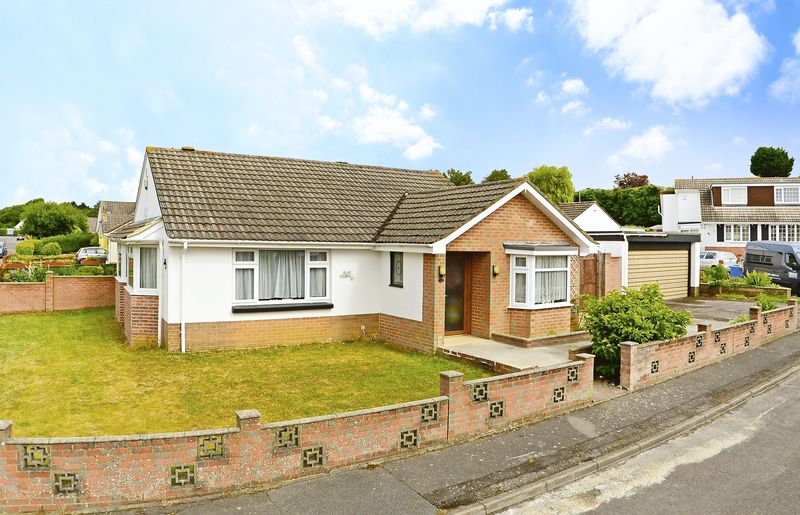Property for sale in Gussage Road, Parkstone, Poole, BH12