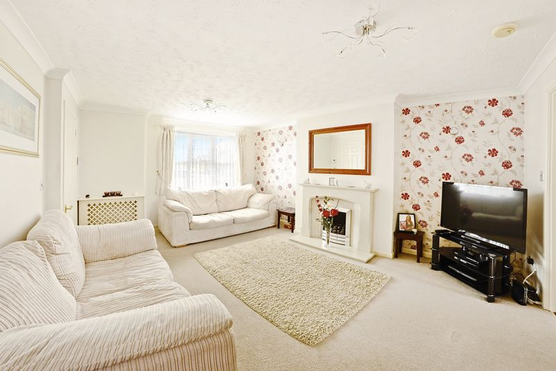 Property for sale in Marshwood Avenue, Canford Heath, Poole, BH17