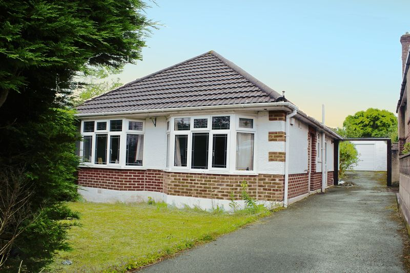 Property for sale in Cranbrook Road, Parkstone, Poole, BH12