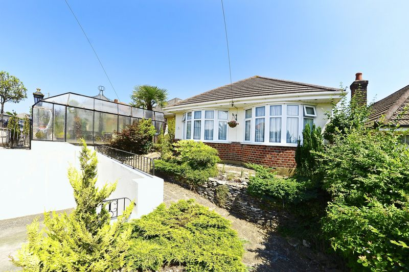 Property for sale in Alder Road, Parkstone, Poole, BH12