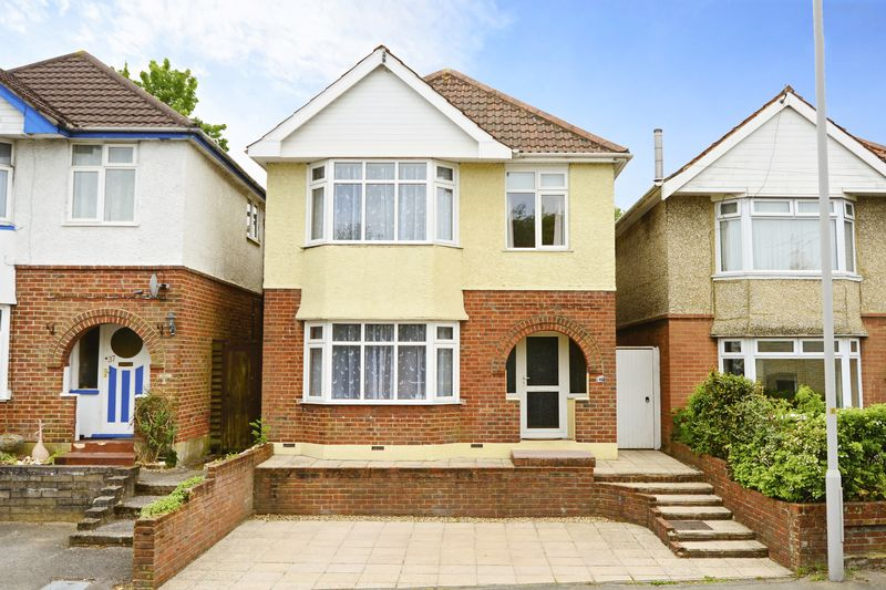 Property for sale in Yarmouth Road, Branksome, Poole, BH12