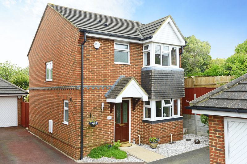 Property for sale in Uppleby Road, Poole, BH12