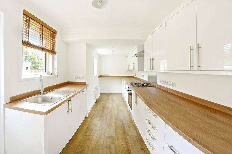 Property for sale in Woking Road, Poole, BH14
