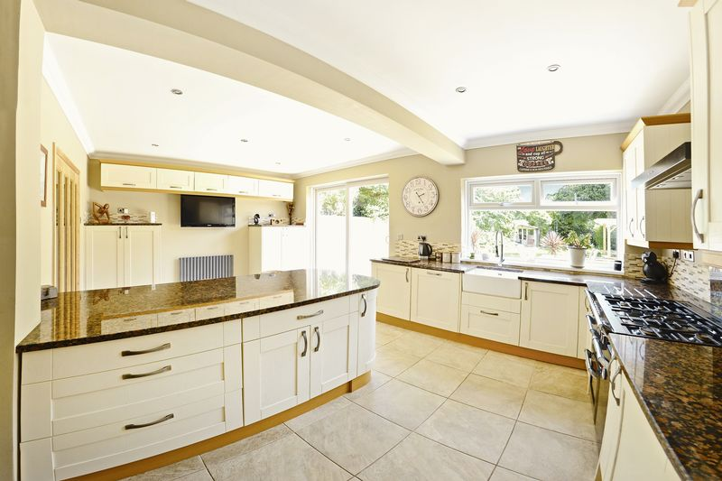 Property for sale in Ringwood Road, Ferndown, BH22
