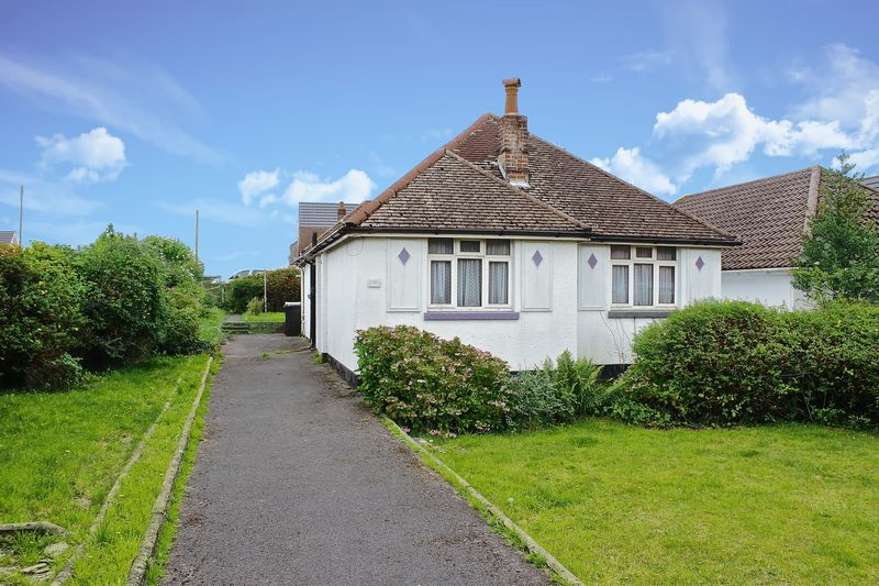 Property for sale in Brampton Road, Oakdale, Poole, BH15