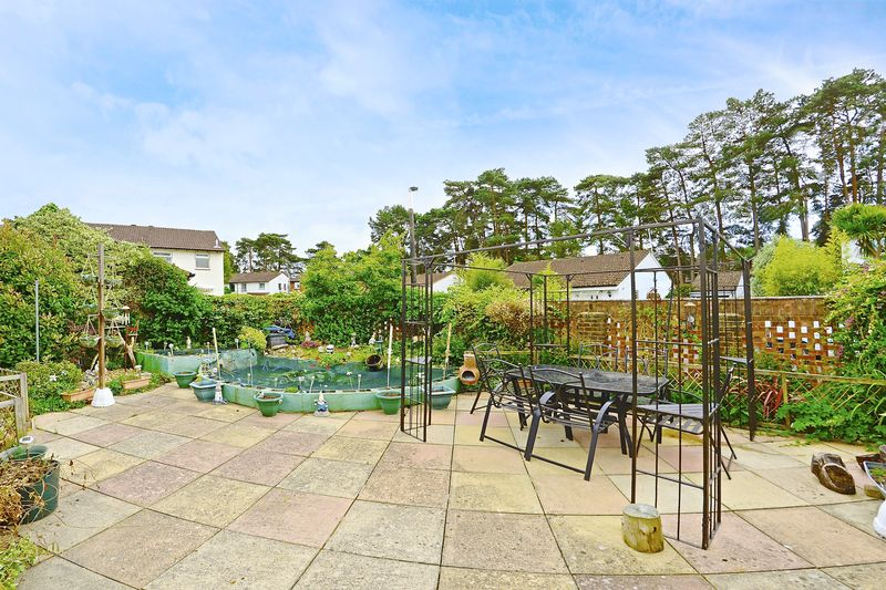 Property for sale in Nightjar Close, Creekmoor, Poole, BH17
