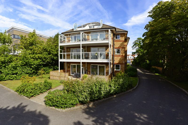 Property for sale in Bournemouth Road, Poole