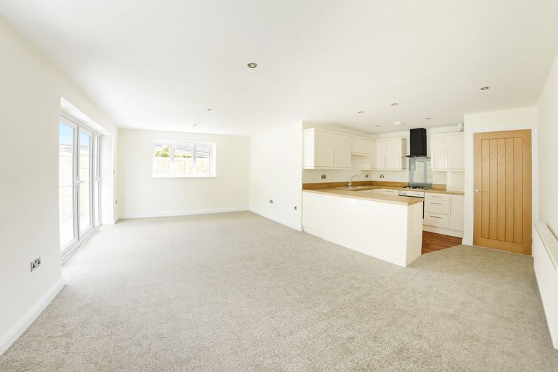 Property for sale in Scarf Road, Canford Heath, Poole, BH17