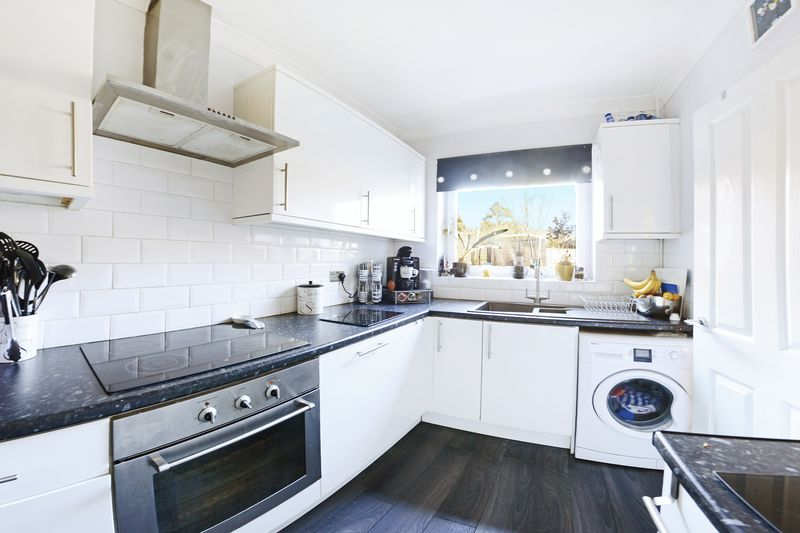 Property for sale in Bovington Close, Canford Heath, Poole, BH17