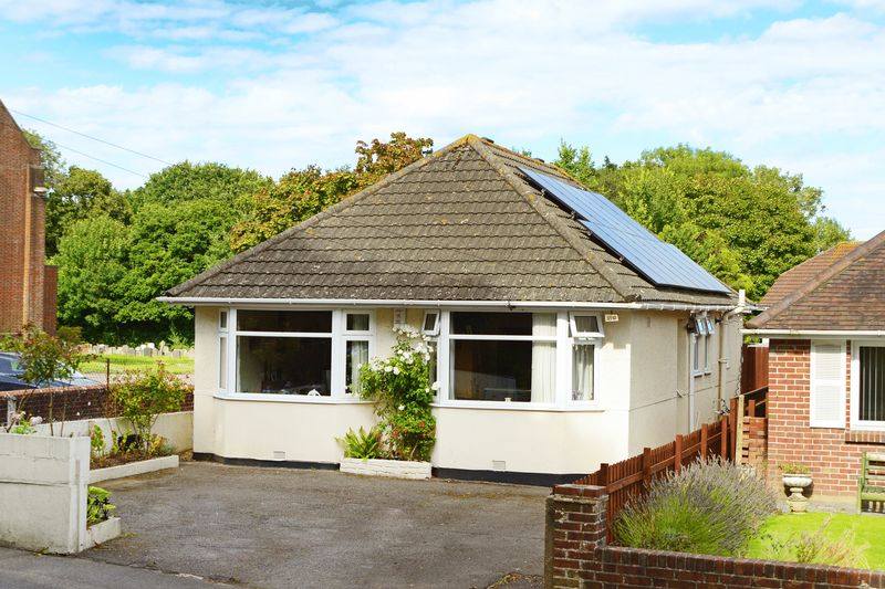 Property for sale in Blandford Road, Poole, BH15