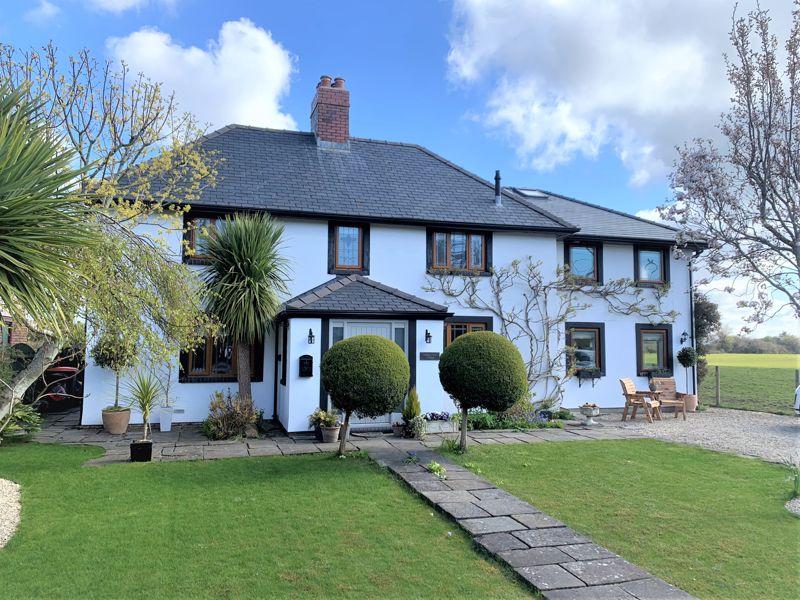 Marysfield Cottage, Marshfield, Cardiff, CF3 2TU