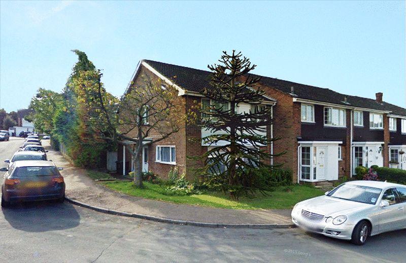 Property for sale in Buckhurst Hill