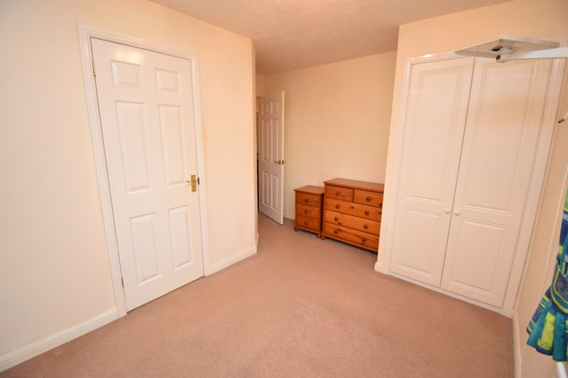 3 Clos Castell Newydd, Broadlands, Bridgend, CF31 5DR