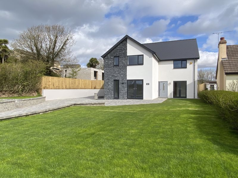 Bluebell House, Heol Las, Maudlam, Bridgend, CF33 4PH