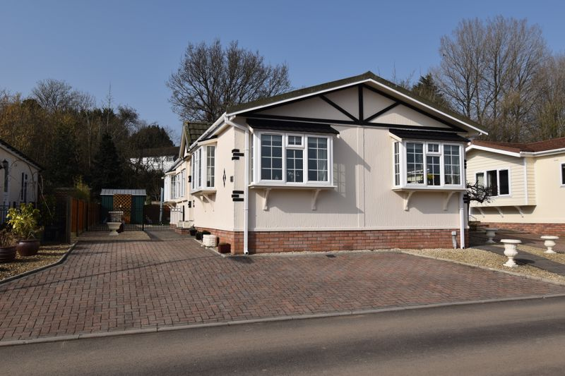 28 Heronston Park, Heronstone Lane, Bridgend CF31 3BZ