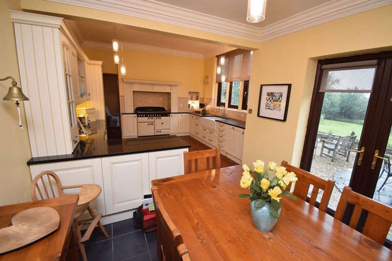 Llangeinor House, Betws Road, Bridgend CF32 8PH