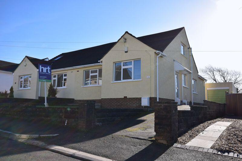 2 Bedrooms Property for sale in Mayfield Avenue, Bridgend