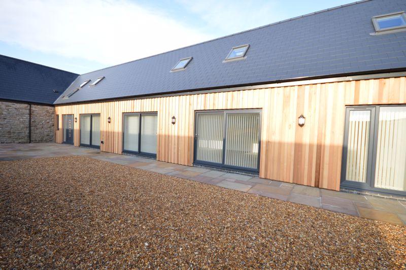 The Courtyard, Tranch, Laleston, CF32 0NR