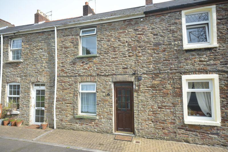 2 Bedrooms Property for sale in Greenmeadow, Bridgend