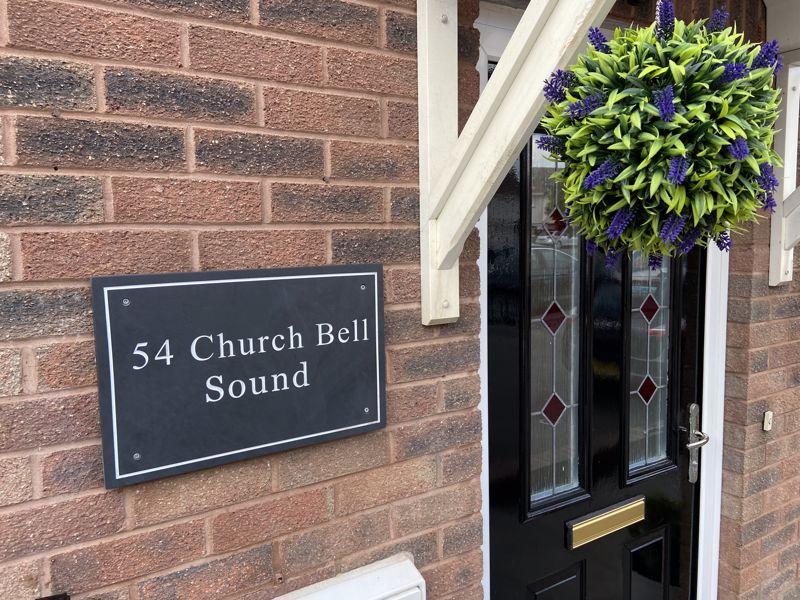 54 Church Bell Sound, Bridgend, CF31 4QH