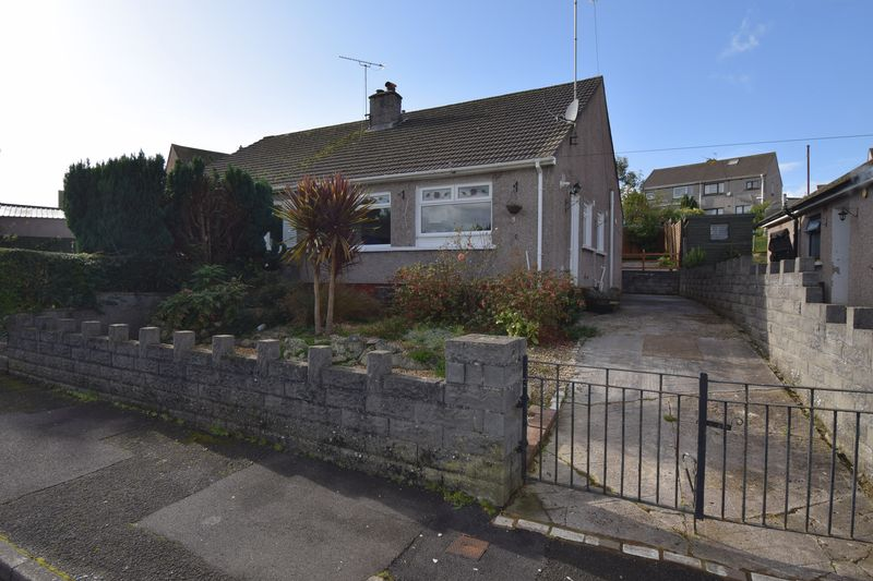 3 Wordsworth Avenue, Cefn Glas, Bridgend, CF31 4SB