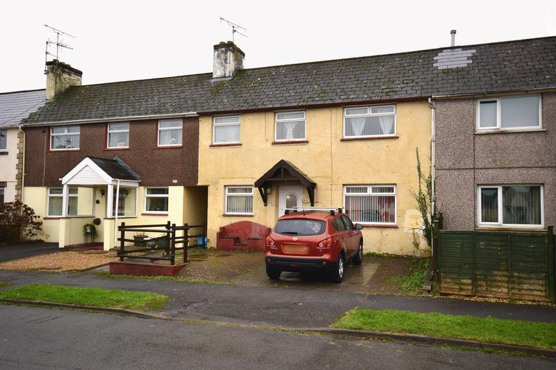 3 Bedrooms Property for sale in Pendre, Bridgend