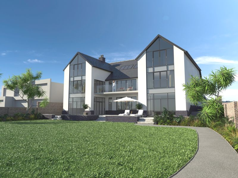 Bay View House, Mallard Way, Porthcawl CF36 3TQ