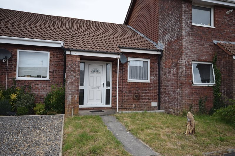 1 Bedroom Property for sale in Hazeldene Avenue, Bridgend
