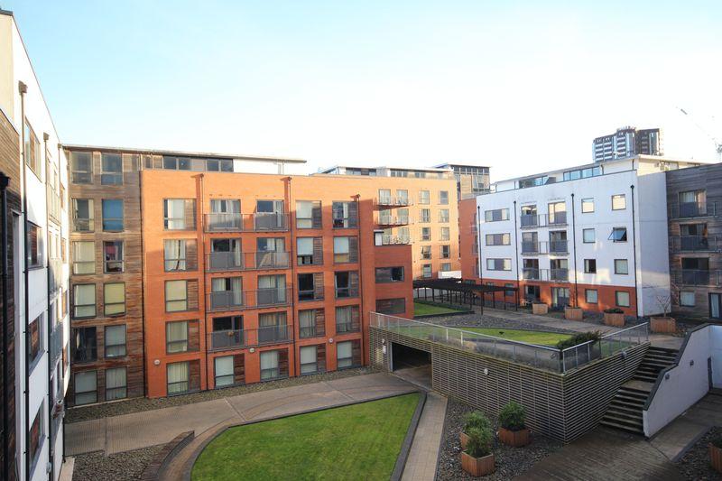 1 Bedroom Property for sale in Sherborne Street, Birmingham City Centre