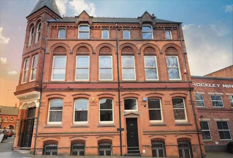 Property for rent in Warstone Lane, Jewellery Quarter