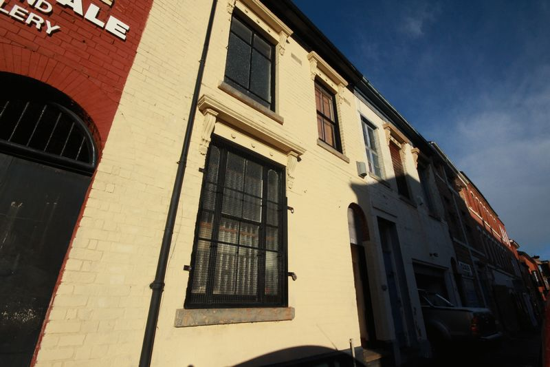 Property for sale in Hylton Street, Jewellery Quarter