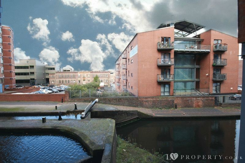 1 Bedroom Property for sale in Islington Gates, Birmingham City Centre