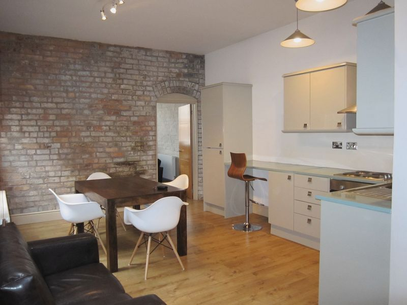 1 Bedroom Property for rent in Spectacular One Bedroom Apartment, Jewellery Quarter