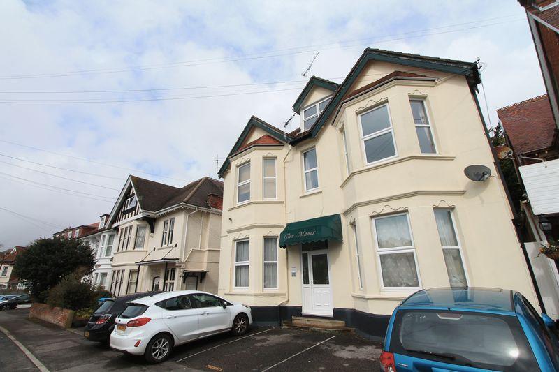 Glen Road, Bournemouth