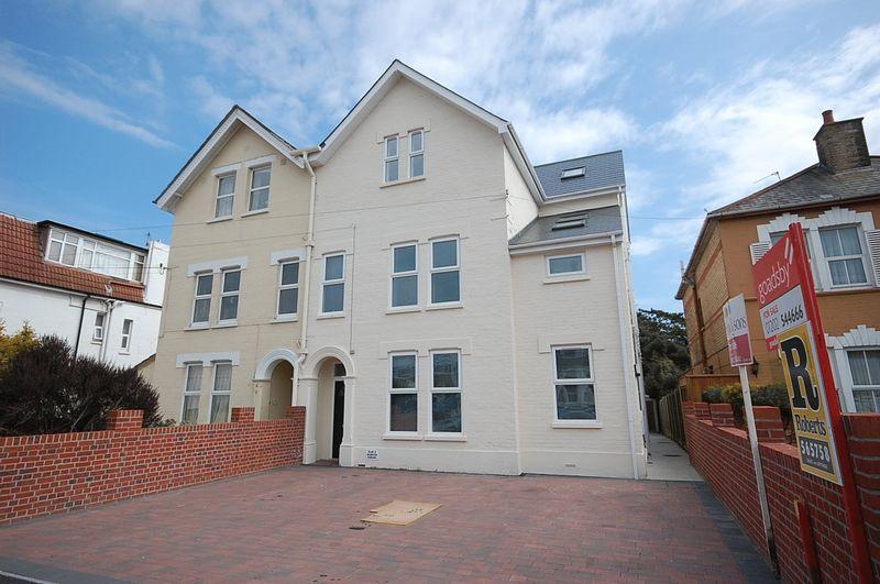 28 Southcote Road, Bournemouth