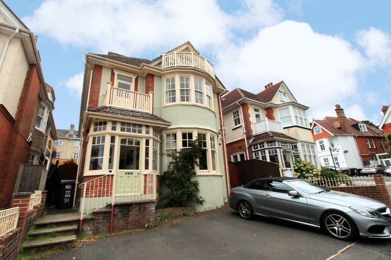 31 Studland Road, Bournemouth