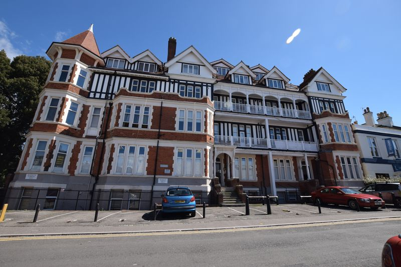 Ellerslie Chambers , Bournemouth
