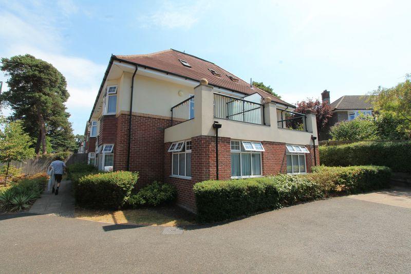 62 Talbot Road, Bournemouth