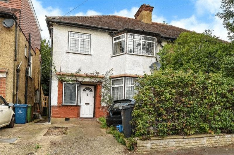 3 Bedrooms Property for sale in Headstone Lane, North Harrow