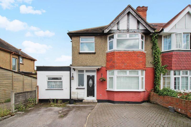 1 Bedroom Property for sale in Twyford Road, Harrow