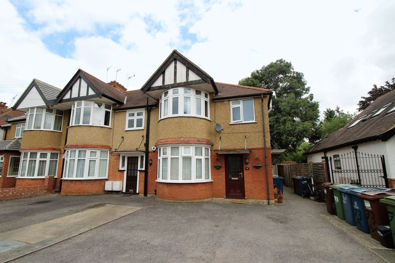 2 Bedrooms Property for sale in Priory Way, North Harrow