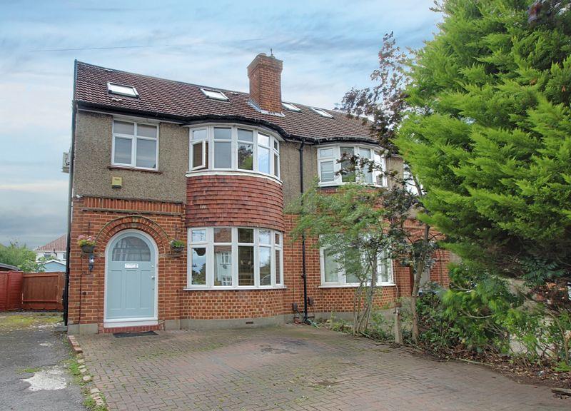 4 Bedrooms Property for sale in Tintern Way, Harrow
