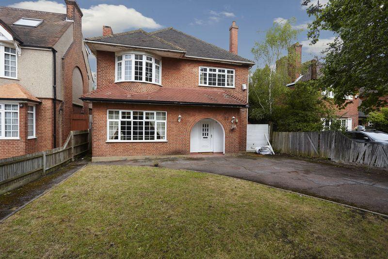 Grove Park Road, Mottingham SE9