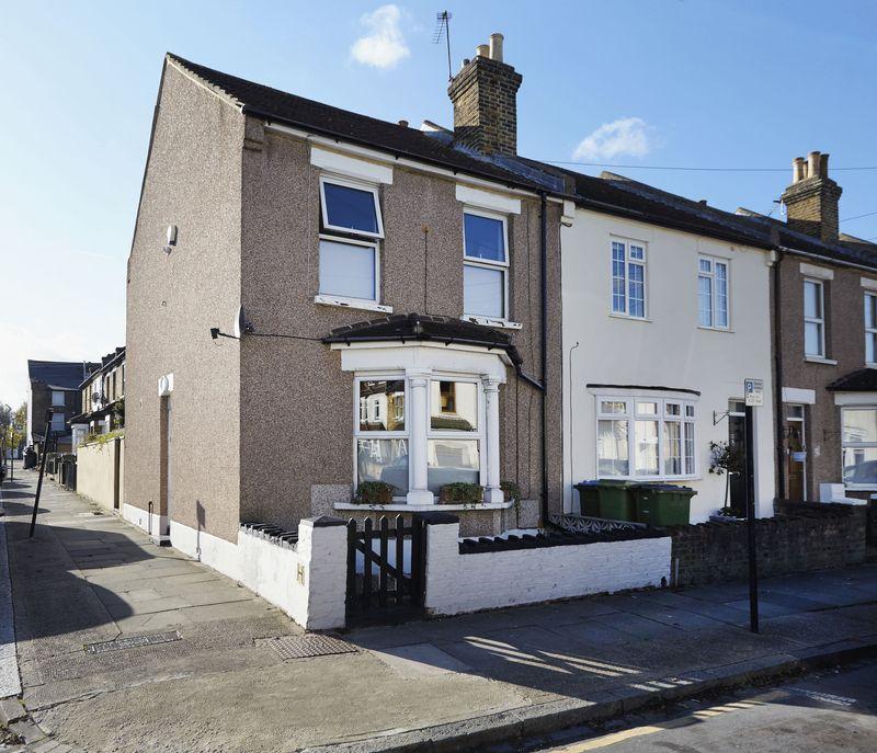 Gaitskell Road, New Eltham SE9