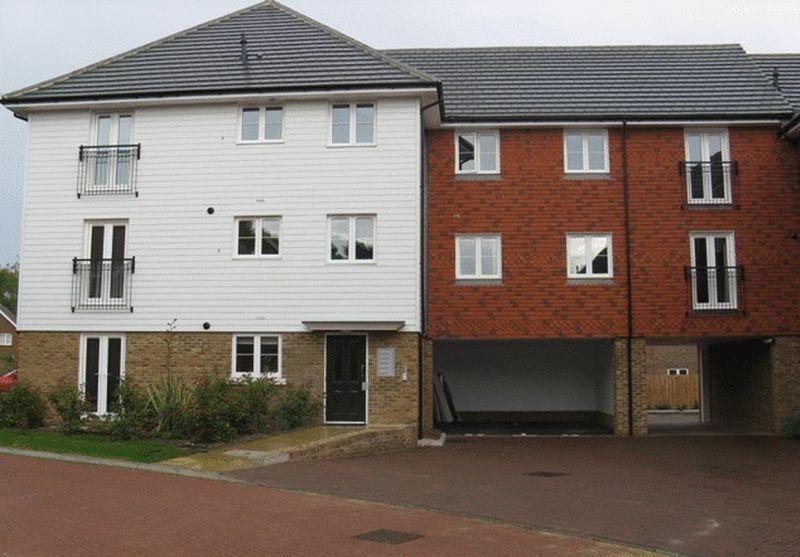 Edenbridge, Kent